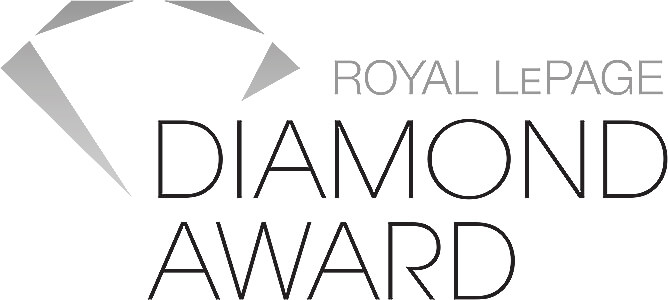 Royal LePage Diamond Award